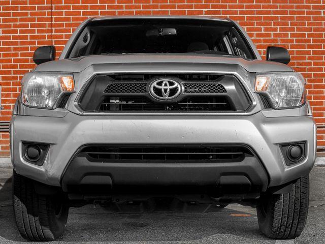 2012 Toyota Tacoma Burbank, CA 2