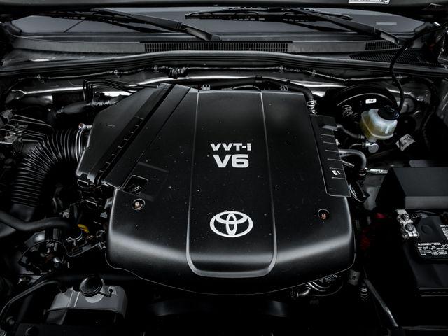 2012 Toyota Tacoma Burbank, CA 20