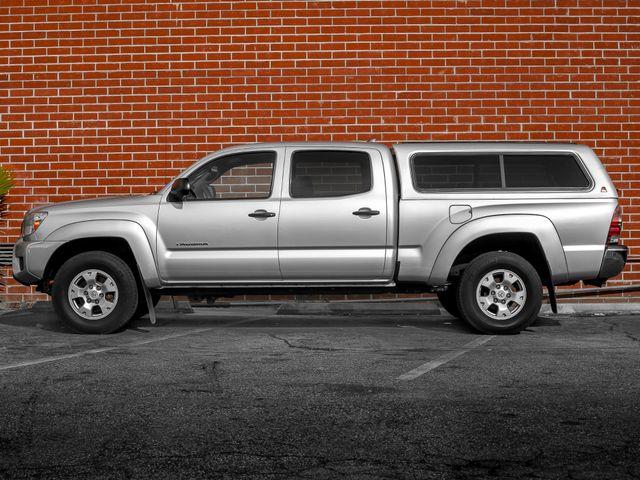 2012 Toyota Tacoma Burbank, CA 5