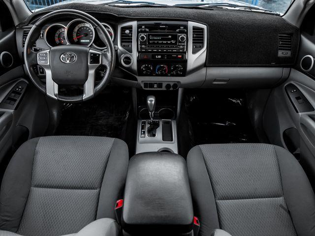 2012 Toyota Tacoma Burbank, CA 8