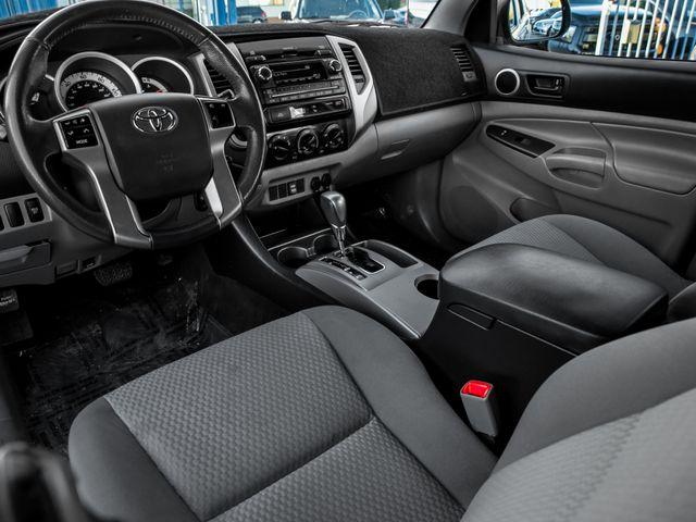 2012 Toyota Tacoma Burbank, CA 9