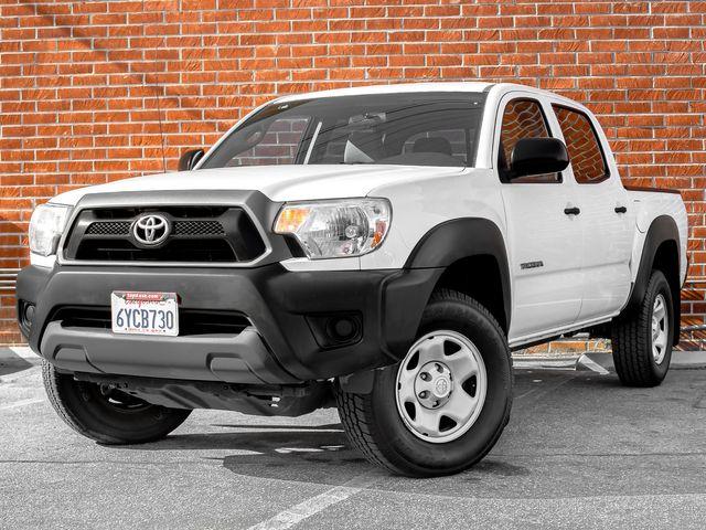 2012 Toyota Tacoma PreRunner Burbank, CA 0