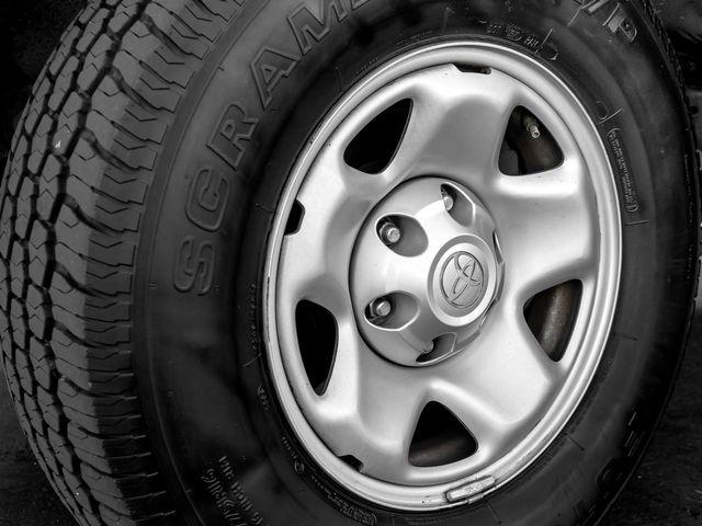 2012 Toyota Tacoma PreRunner Burbank, CA 21