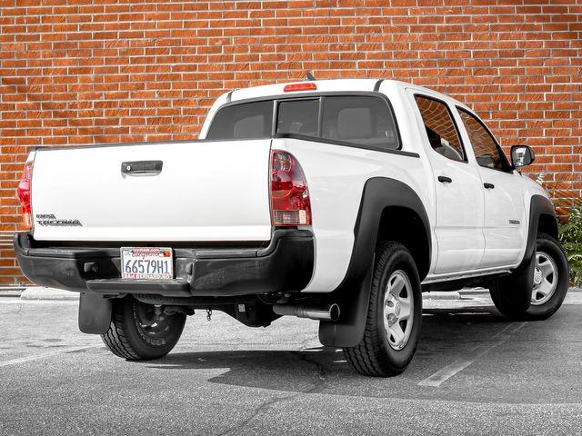 2012 Toyota Tacoma PreRunner Burbank, CA 5