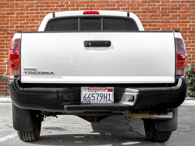 2012 Toyota Tacoma PreRunner Burbank, CA 7