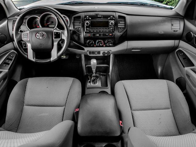 2012 Toyota Tacoma PreRunner Burbank, CA 8