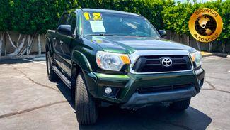 2012 Toyota Tacoma 5ft  city California  Bravos Auto World  in cathedral city, California