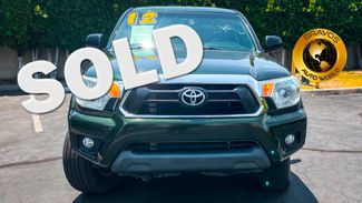 2012 Toyota Tacoma in cathedral city, California