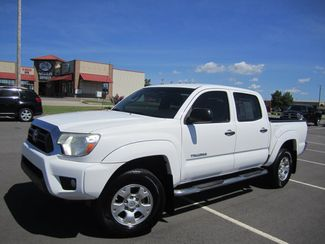 2012 Toyota Tacoma in Fort Smith, AR