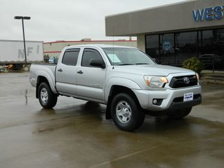2012 Toyota Tacoma PreRunner in Gonzales, TX 78629