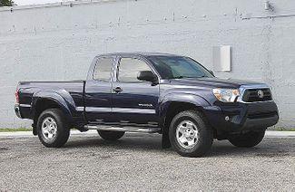 2012 Toyota Tacoma PreRunner Hollywood, Florida 1