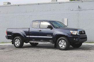 2012 Toyota Tacoma PreRunner Hollywood, Florida 13