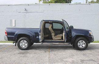 2012 Toyota Tacoma PreRunner Hollywood, Florida 29