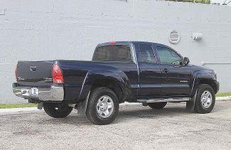 2012 Toyota Tacoma PreRunner Hollywood, Florida 4