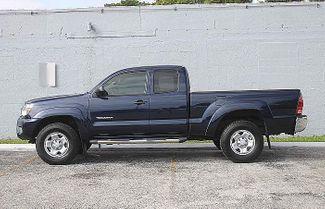 2012 Toyota Tacoma PreRunner Hollywood, Florida 9
