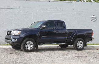 2012 Toyota Tacoma PreRunner Hollywood, Florida 22