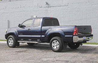 2012 Toyota Tacoma PreRunner Hollywood, Florida 7