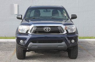 2012 Toyota Tacoma PreRunner Hollywood, Florida 41