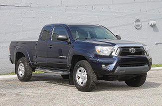 2012 Toyota Tacoma PreRunner Hollywood, Florida 28