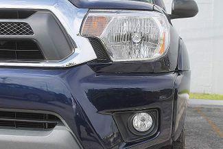 2012 Toyota Tacoma PreRunner Hollywood, Florida 43