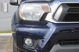 2012 Toyota Tacoma PreRunner Hollywood, Florida 42