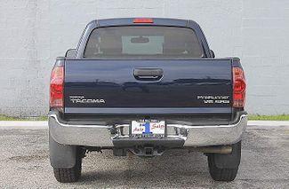 2012 Toyota Tacoma PreRunner Hollywood, Florida 6