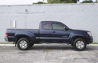 2012 Toyota Tacoma PreRunner Hollywood, Florida 3