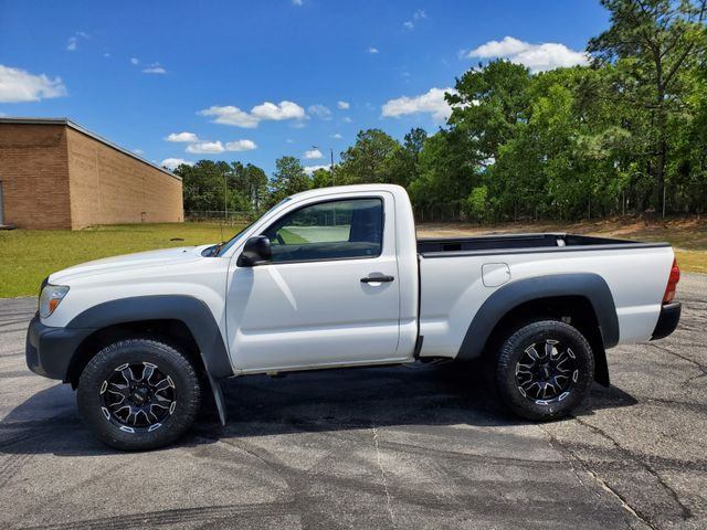 2012 Toyota Tacoma 4x4 in Hope Mills, NC 28348