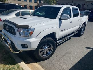 2012 Toyota Tacoma Base in Kernersville, NC 27284