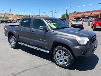 2012 Toyota Tacoma TRD Sport in Kingman Arizona, 86401