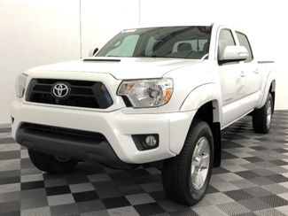 2012 Toyota Tacoma Double Cab Long Bed V6 Auto 4WD LINDON, UT 1