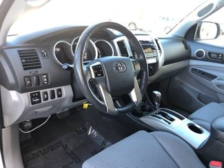 2012 Toyota Tacoma Double Cab Long Bed V6 Auto 4WD LINDON, UT 17