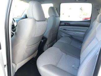 2012 Toyota Tacoma Double Cab Long Bed V6 Auto 4WD LINDON, UT 21