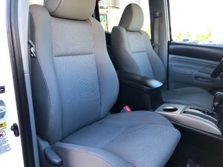 2012 Toyota Tacoma Double Cab Long Bed V6 Auto 4WD LINDON, UT 27