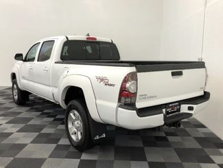 2012 Toyota Tacoma Double Cab Long Bed V6 Auto 4WD LINDON, UT 3