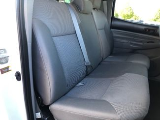 2012 Toyota Tacoma Double Cab Long Bed V6 Auto 4WD LINDON, UT 31
