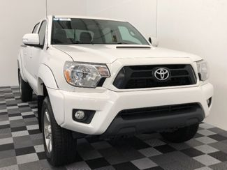 2012 Toyota Tacoma Double Cab Long Bed V6 Auto 4WD LINDON, UT 5