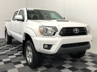 2012 Toyota Tacoma Double Cab Long Bed V6 Auto 4WD LINDON, UT 6