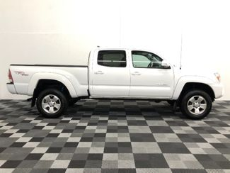 2012 Toyota Tacoma Double Cab Long Bed V6 Auto 4WD LINDON, UT 7