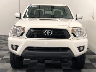 2012 Toyota Tacoma Double Cab Long Bed V6 Auto 4WD LINDON, UT 8