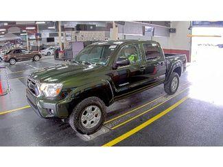 2012 Toyota Tacoma Double Cab V6 Auto 4WD in Lindon, UT 84042