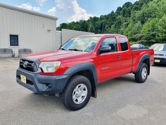 2012 Toyota Tacoma 4X4 V6 in Louisville, TN 37777