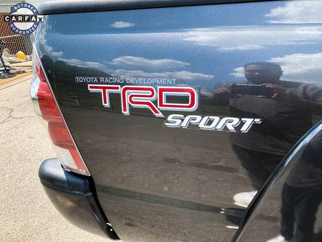 2012 Toyota Tacoma Base Madison, NC 15