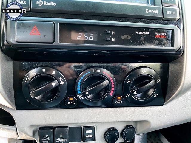2012 Toyota Tacoma Base Madison, NC 29