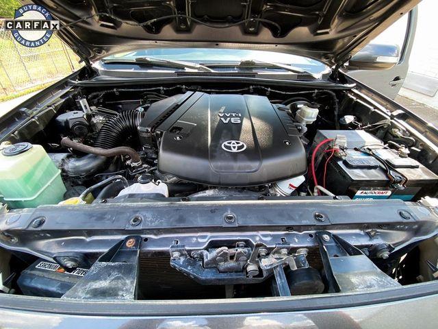 2012 Toyota Tacoma Base Madison, NC 41