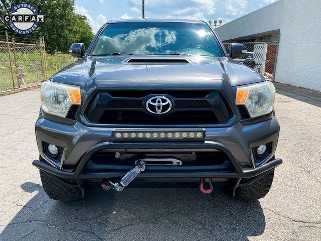 2012 Toyota Tacoma Base Madison, NC 6