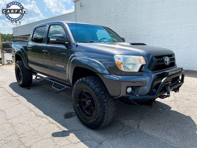 2012 Toyota Tacoma Base Madison, NC 7