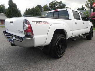 2012 Toyota Tacoma PreRunner SR5 Martinez, Georgia 6