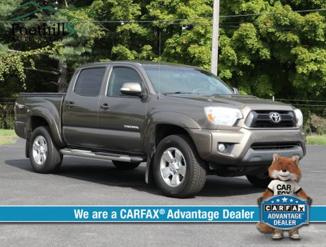 2012 Toyota Tacoma  in Maryville, TN
