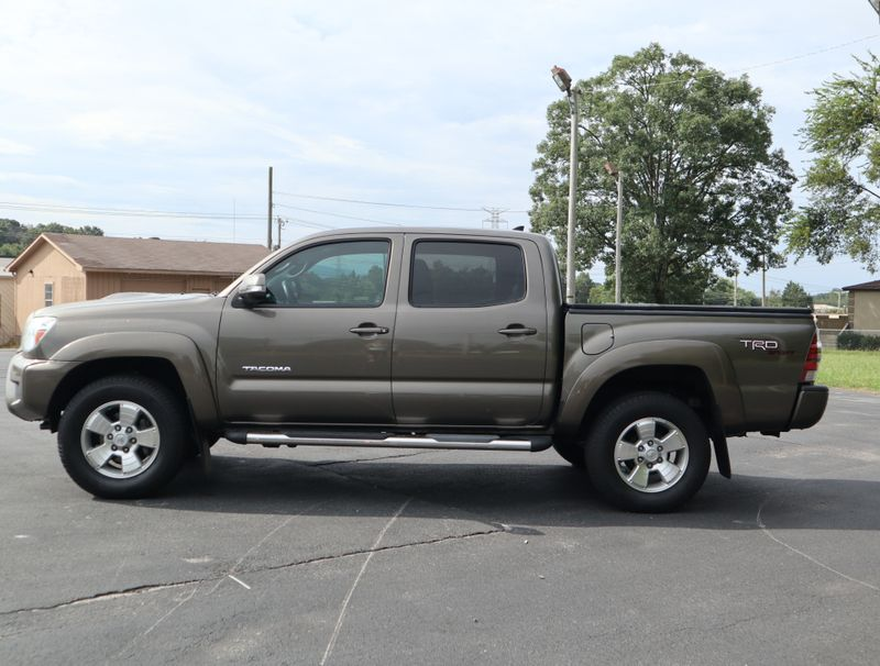 2012 Toyota Tacoma   in Maryville, TN